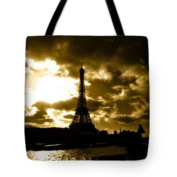 A Symbol Tote Bag