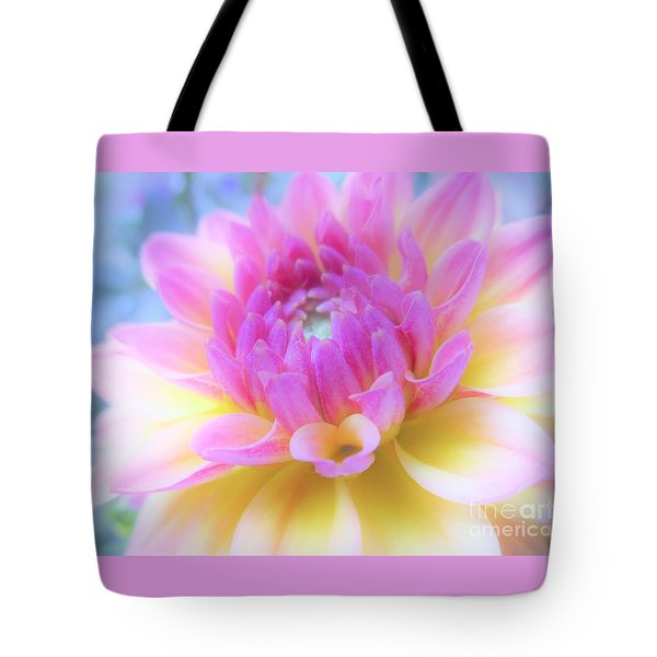A Symphony Of Light Tote Bag