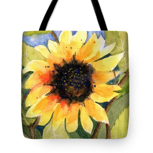 A Taste Of Sunshine Tote Bag
