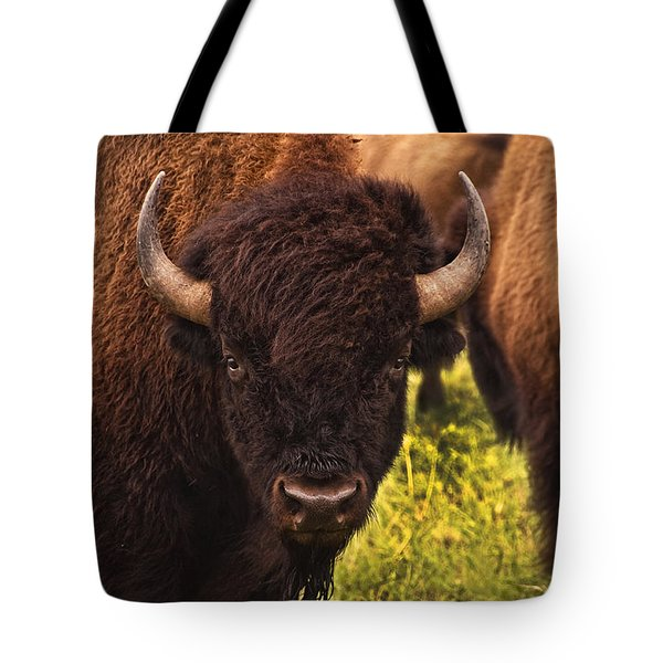 A Thoughful Moment Tote Bag by Tamyra Ayles