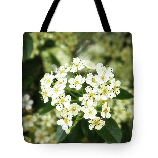 A Thousand Blossoms 3x2 Tote Bag