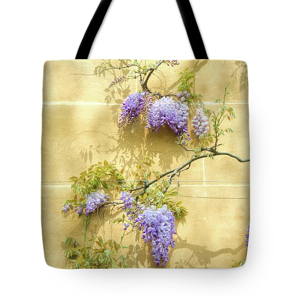 A Touch Of Lilac Tote Bag