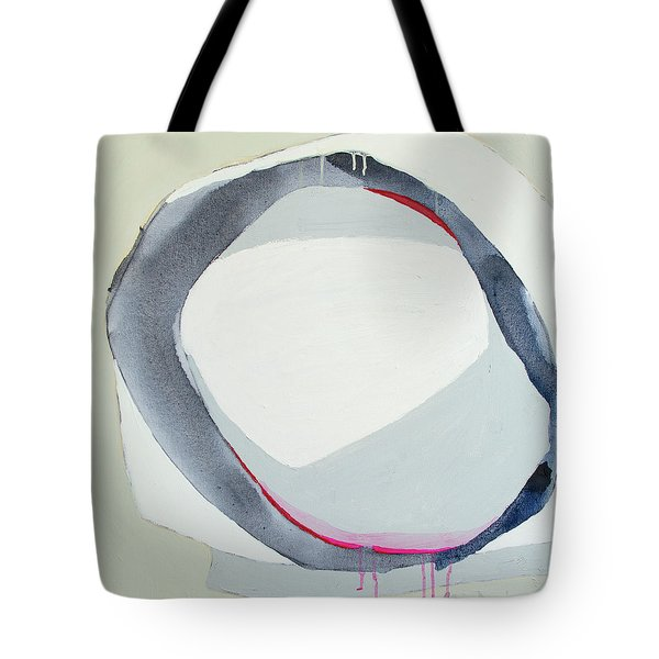 A Void Tote Bag