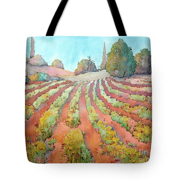 A Way Of Life Tote Bag