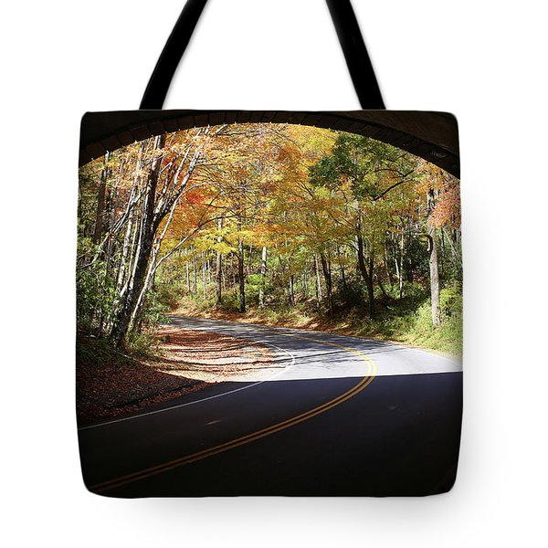 A Well Rounded Perspective Tote Bag
