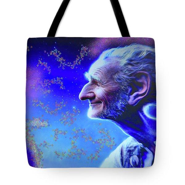 A Wish  Tote Bag