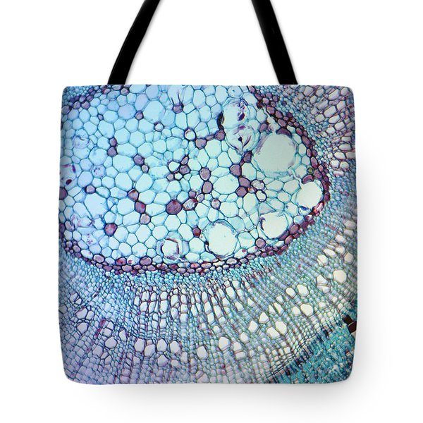 A Work Of Time Tote Bag
