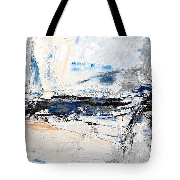 Ab37 Tote Bag by Emerico Imre Toth