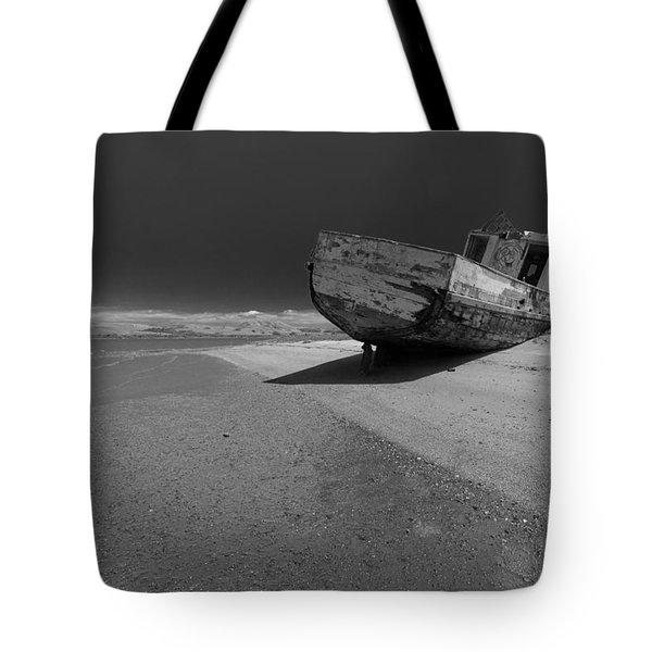 Abandonment Tote Bag
