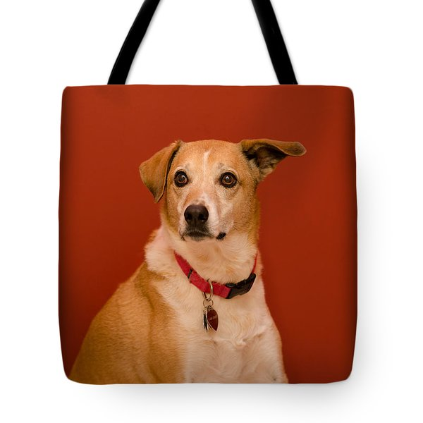Abbie Tote Bag