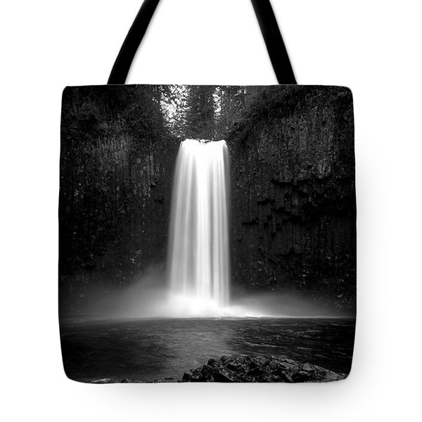 Abiqua's World Tote Bag