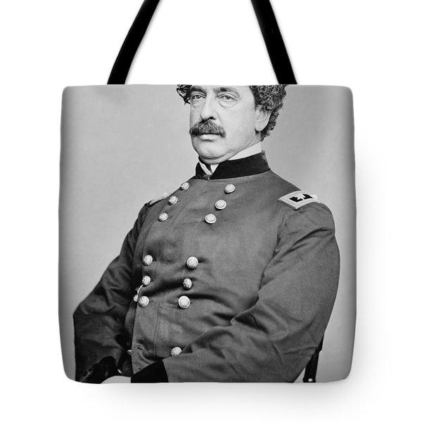 Abner Doubleday  Tote Bag