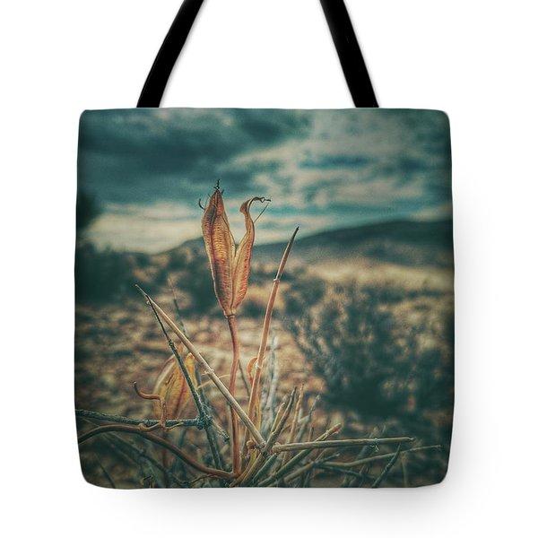 Remain Tote Bag