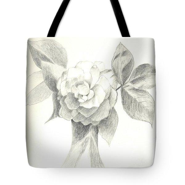 Abracadabra Tote Bag by Helena Tiainen