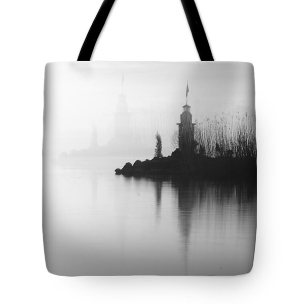 Absolute Beauty Tote Bag