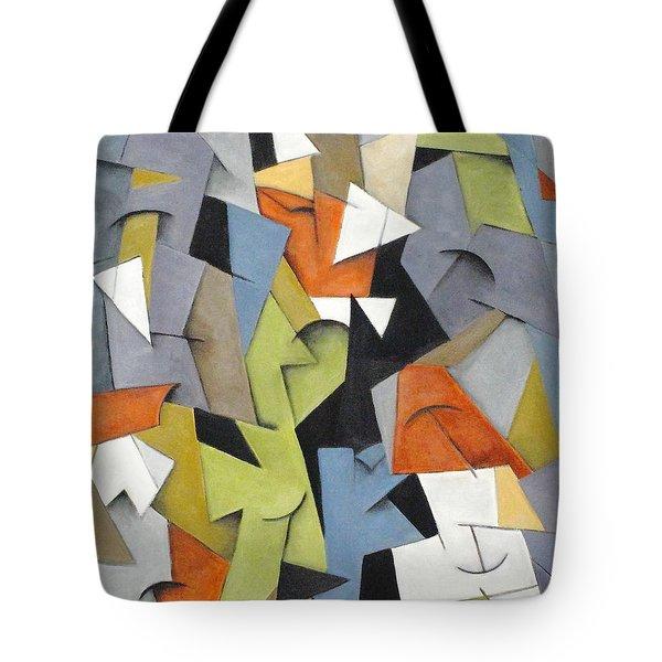 Absolute Tote Bag