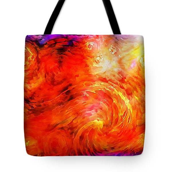 Absolution #2 Tote Bag