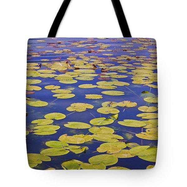 Absolutly Idyllic Tote Bag by Joana Kruse