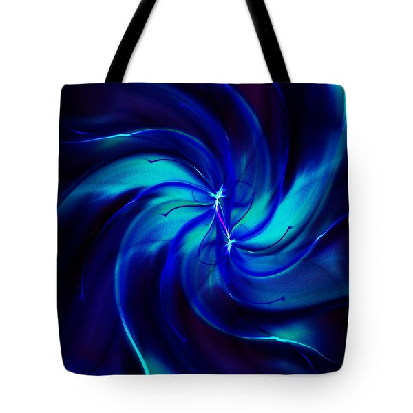Abstract 070810 Tote Bag