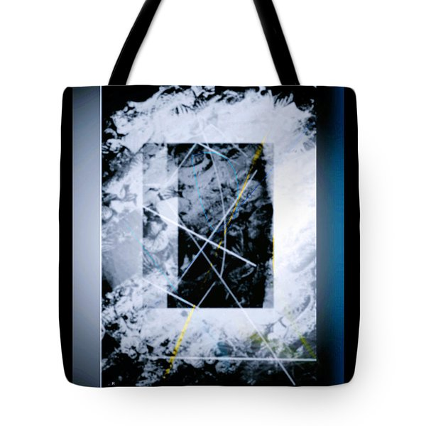Abstract 1001-2016 Tote Bag