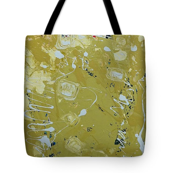 Abstract 1014 Tote Bag
