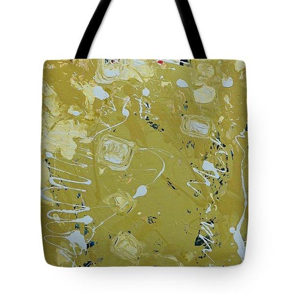 Abstract 1014 Tote Bag