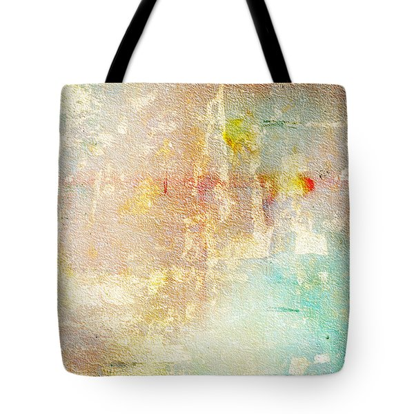 Abstract 110 Tote Bag
