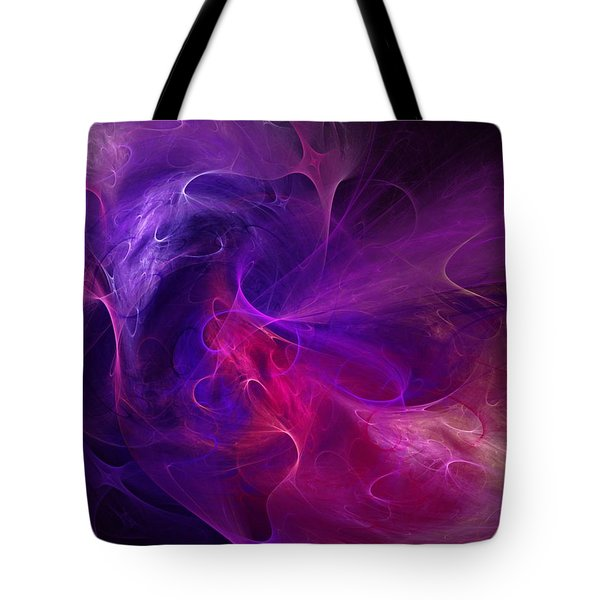 Abstract 111310b Tote Bag