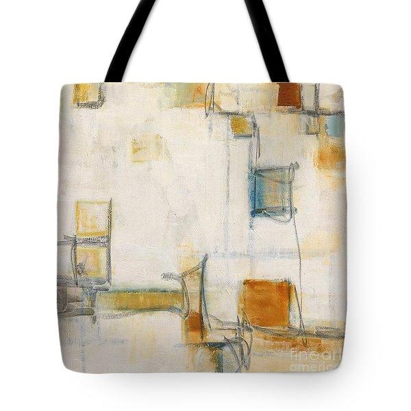 Abstract 1207 Tote Bag