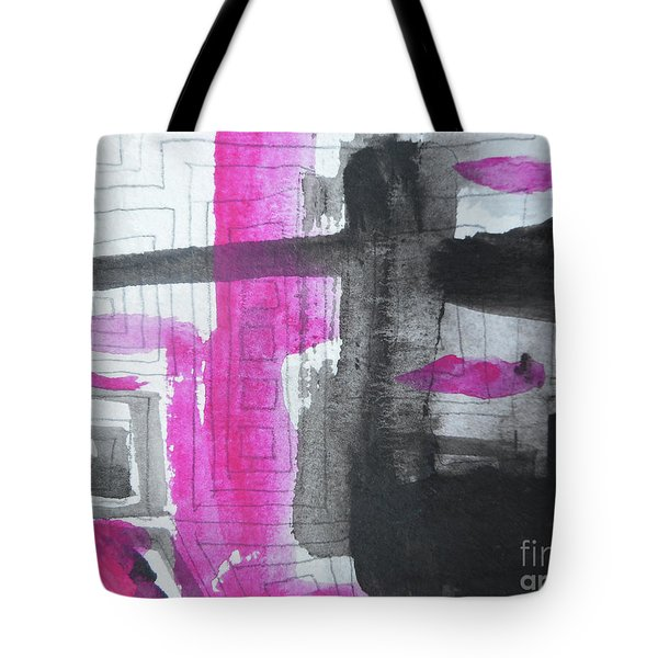 Abstract-15 Tote Bag