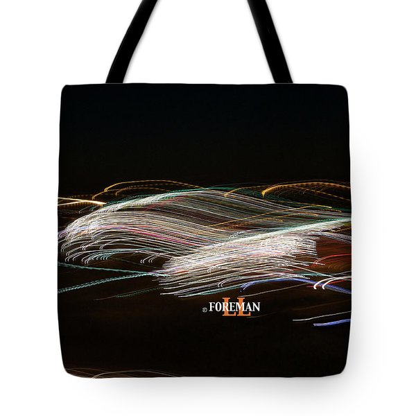 Abstract 18 Cell Phone  Case Tote Bag