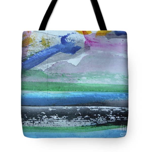 Abstract-18 Tote Bag
