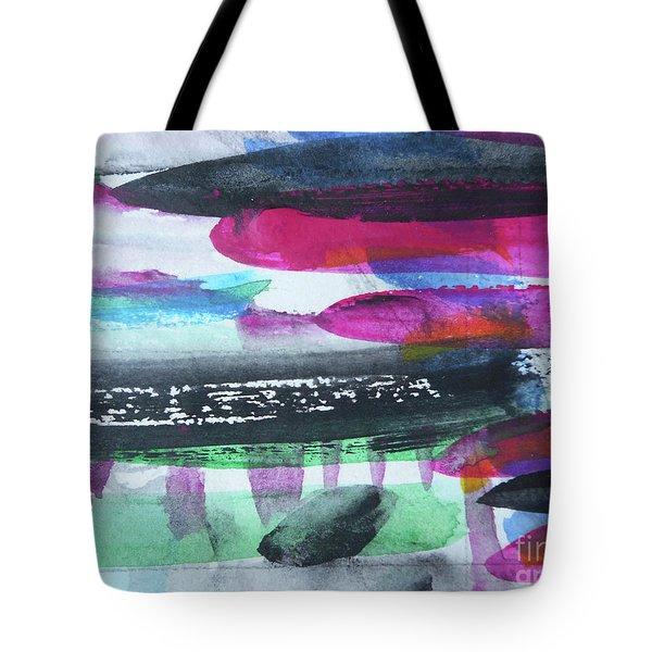 Abstract-19 Tote Bag