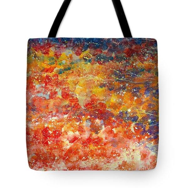 Abstract 2. Tote Bag