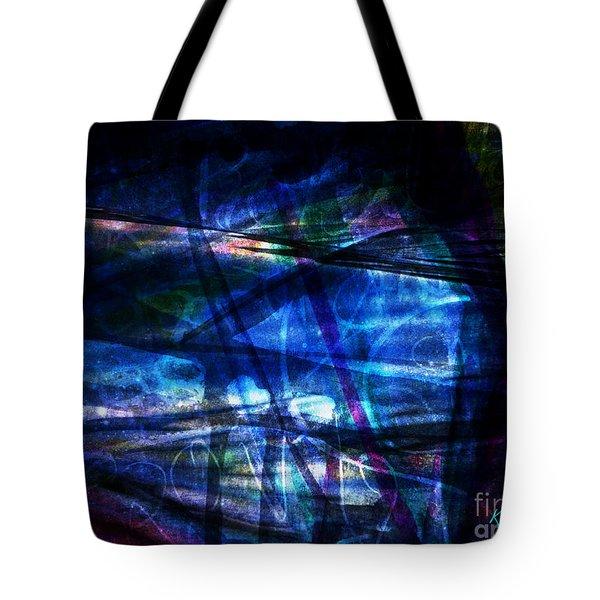 Abstract-20a Tote Bag