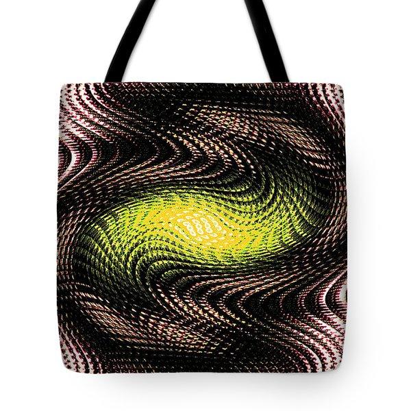 Abstract 213 Tote Bag