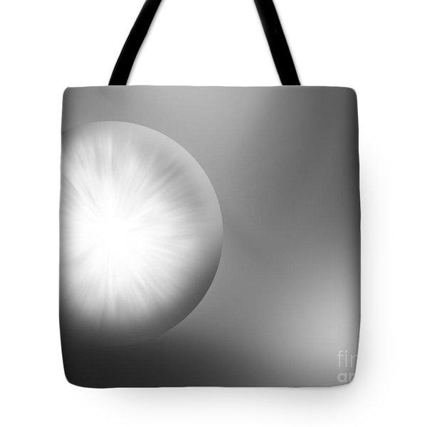 Abstract 216-2014 Tote Bag by John Krakora
