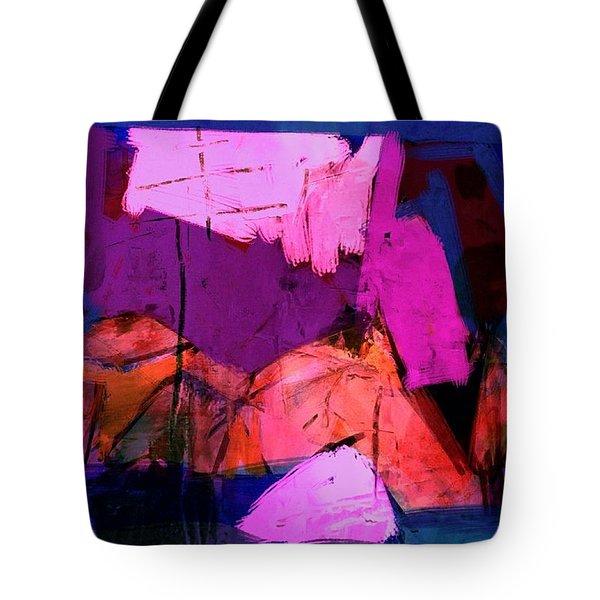 Abstract 21sept2015 Tote Bag