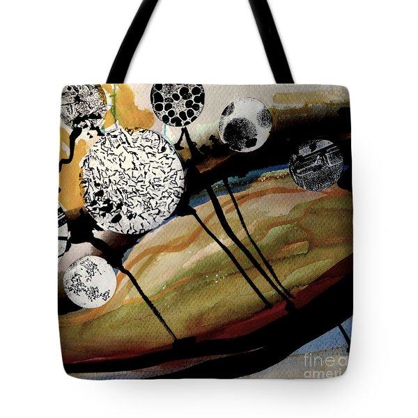 Abstract-23 Tote Bag