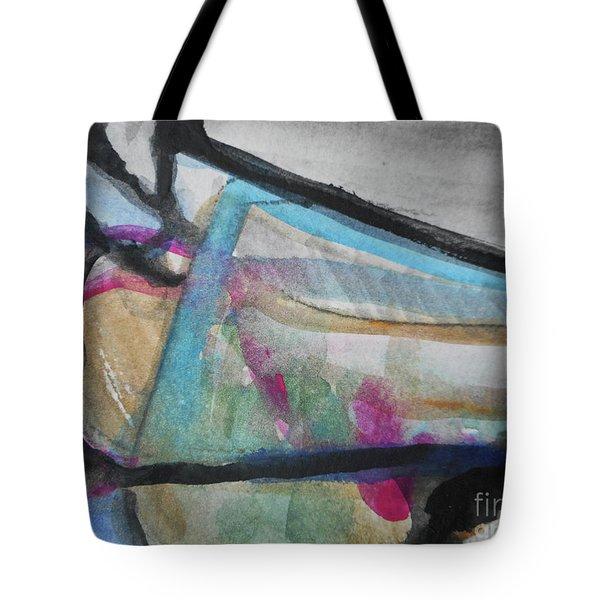 Abstract-24 Tote Bag