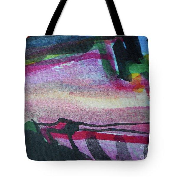 Abstract-25 Tote Bag