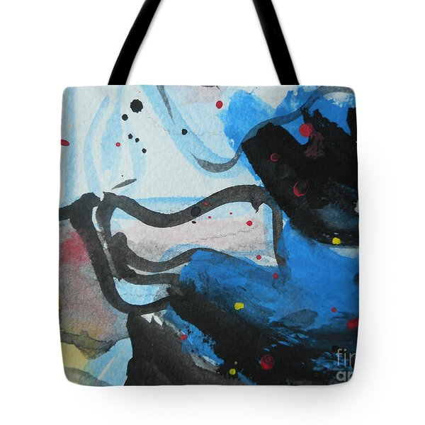 Abstract-26 Tote Bag