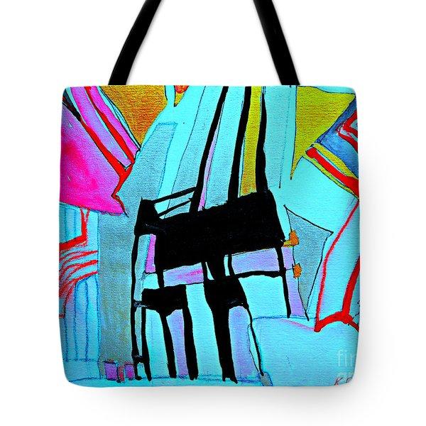 Abstract-28 Tote Bag