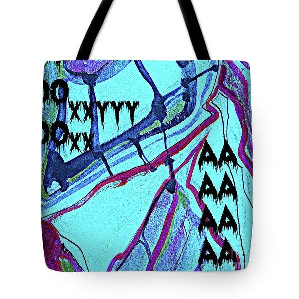 Abstract-29 Tote Bag