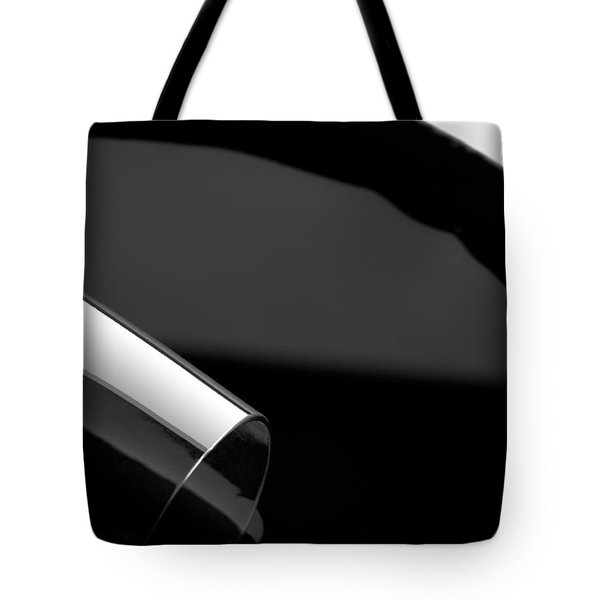 Abstract #2938 Tote Bag