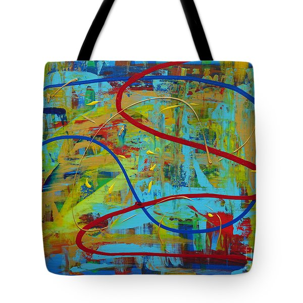 Abstract 2_untitled Tote Bag