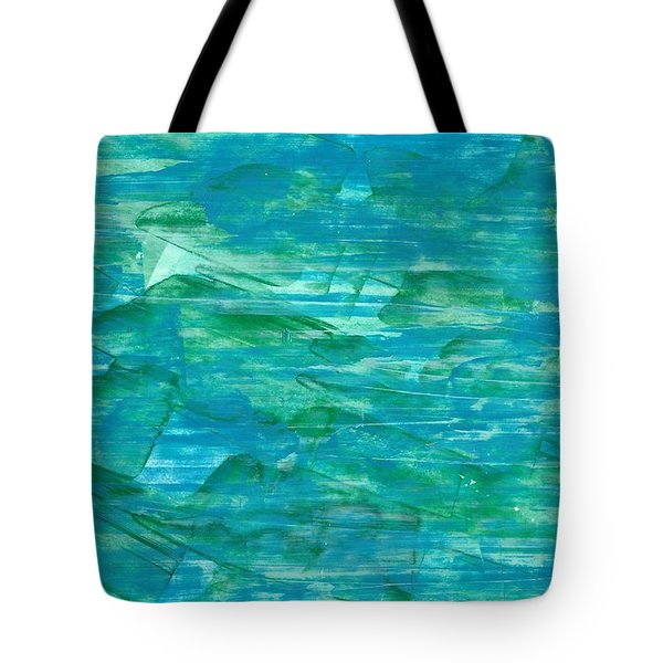 Take A Dip, Dear Tote Bag