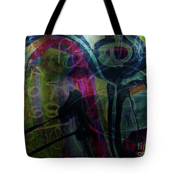 Abstract-30 Tote Bag