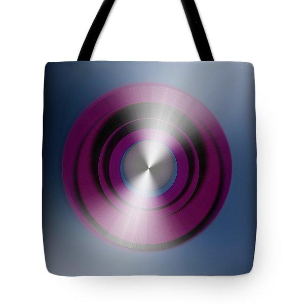 Abstract 3035-8 Tote Bag