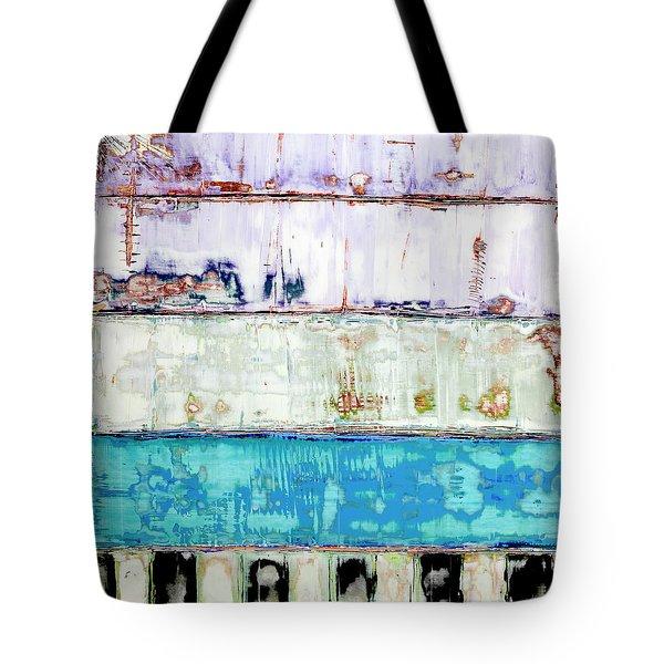 Art Print Abstract 31 Tote Bag